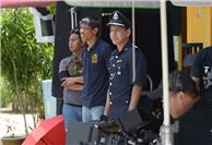Polis Evo Behind The Scene